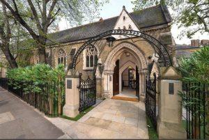 Seven Bedroom House – Knightsbridge