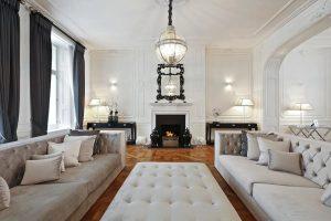 Twelve Bedroom – Upper Grosvenor Street – London