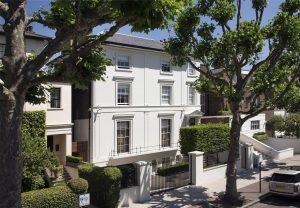 Six Bedroom Town house – Hamilton Terrace, St John's Wood, London, NW8