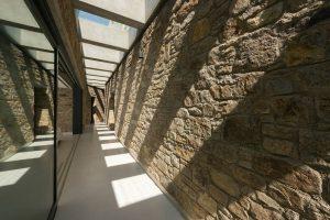 Luxury Villa Tourlos Elysium Mykonos