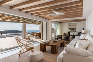 Luxury Villa Aleomandra Mykonos 725M2