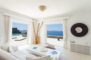 Luxury Villa Aleomandra Mykonos